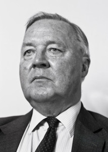 Euan Michael Ross Geddes, 3rd Baron Geddes
