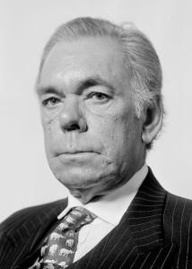 Adrian Palmer, 4th Baron Palmer